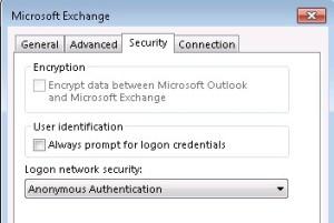 exchange security